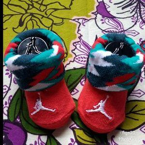 NWOT NB Jordan Sock Bundle